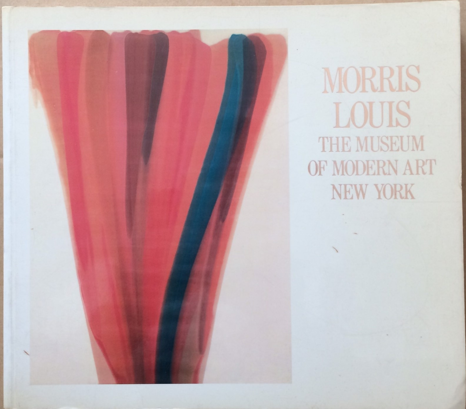 Image for Morris Louis