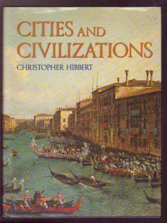 Image for Cities and Civilizations