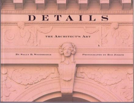 Image for Details: The Architect's Art