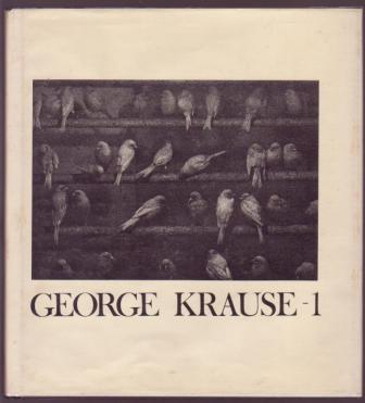 Image for George Krause-1