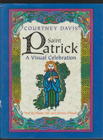 Image for Saint Patrick - A Visual Celebration