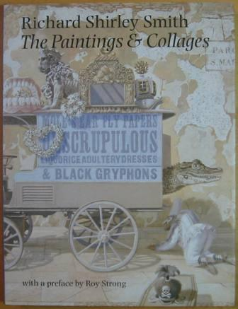 Image for Richard Shirley Smith: The Paintings & Collages 1957-2000