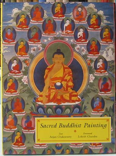 Image for Sacred Buddhist Painting