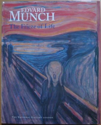 Image for Edvard Munch: The Frieze of Life