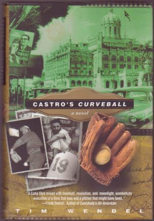 Image for Castro's Curveball