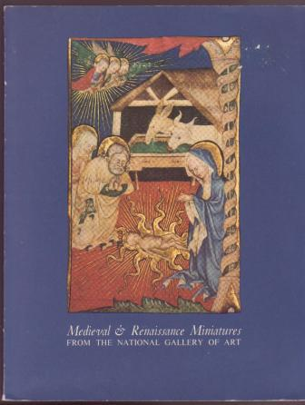 Image for Medieval & Renaissance Miniatures from the National Gallery of Art