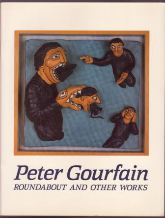 Image for Peter Gourfain: Roundabout and Other Works