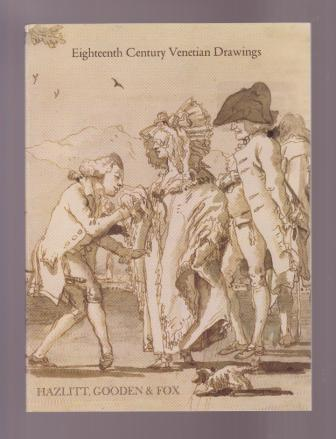 Image for Eighteenth Century Venetian Drawings