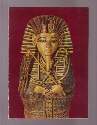 Image for Tutankhamun Treasures