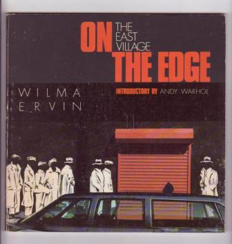Image for On the Edge - The East Village