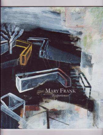 Image for Mary Frank : Experiences