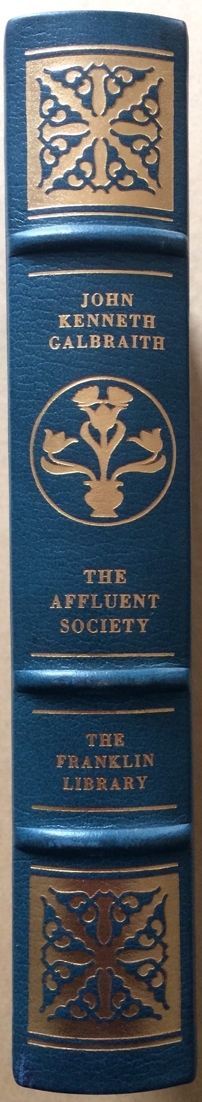 Image for The Affluent Society
