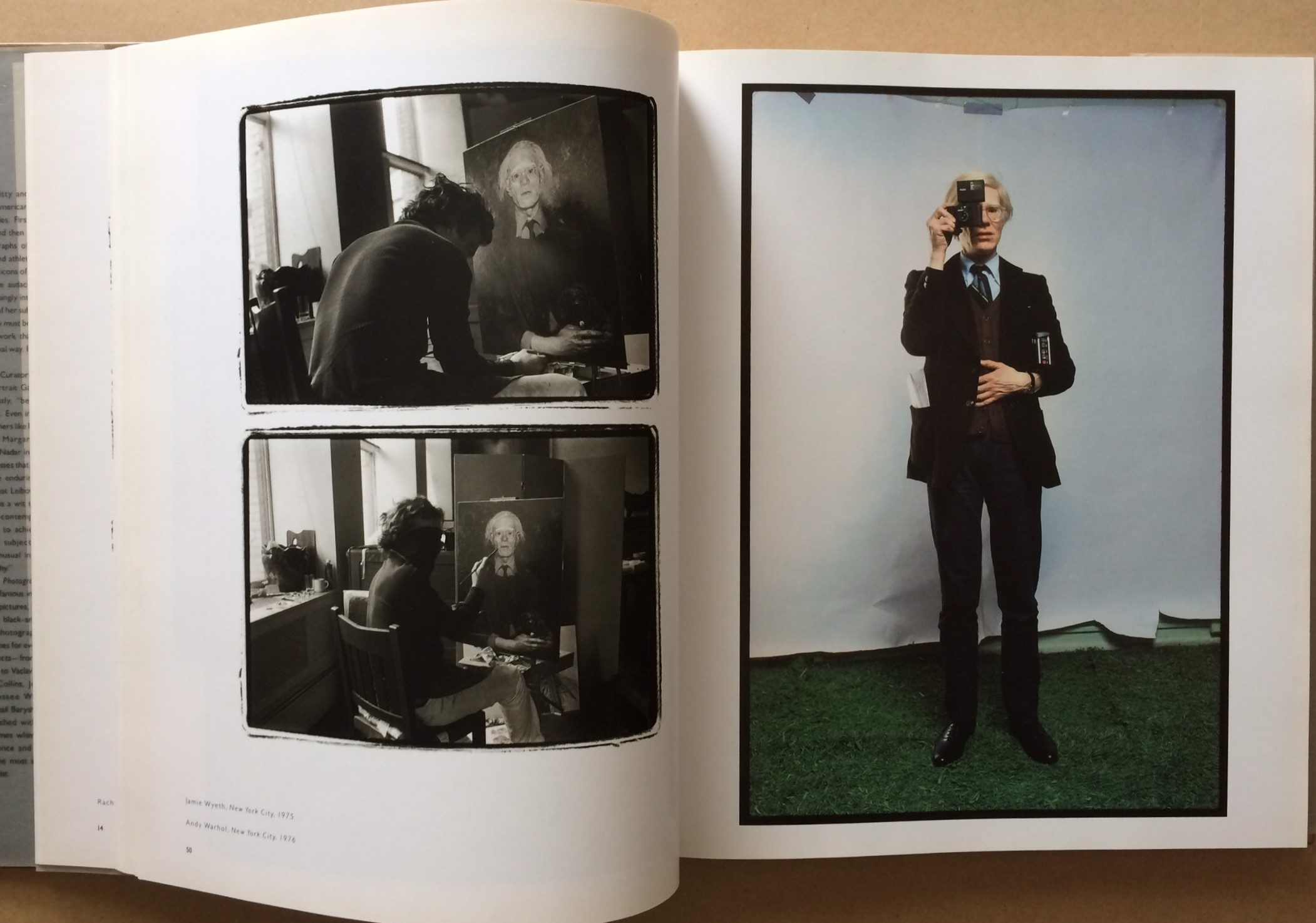 Image for Annie Leibovitz: Photographs 1970-1990