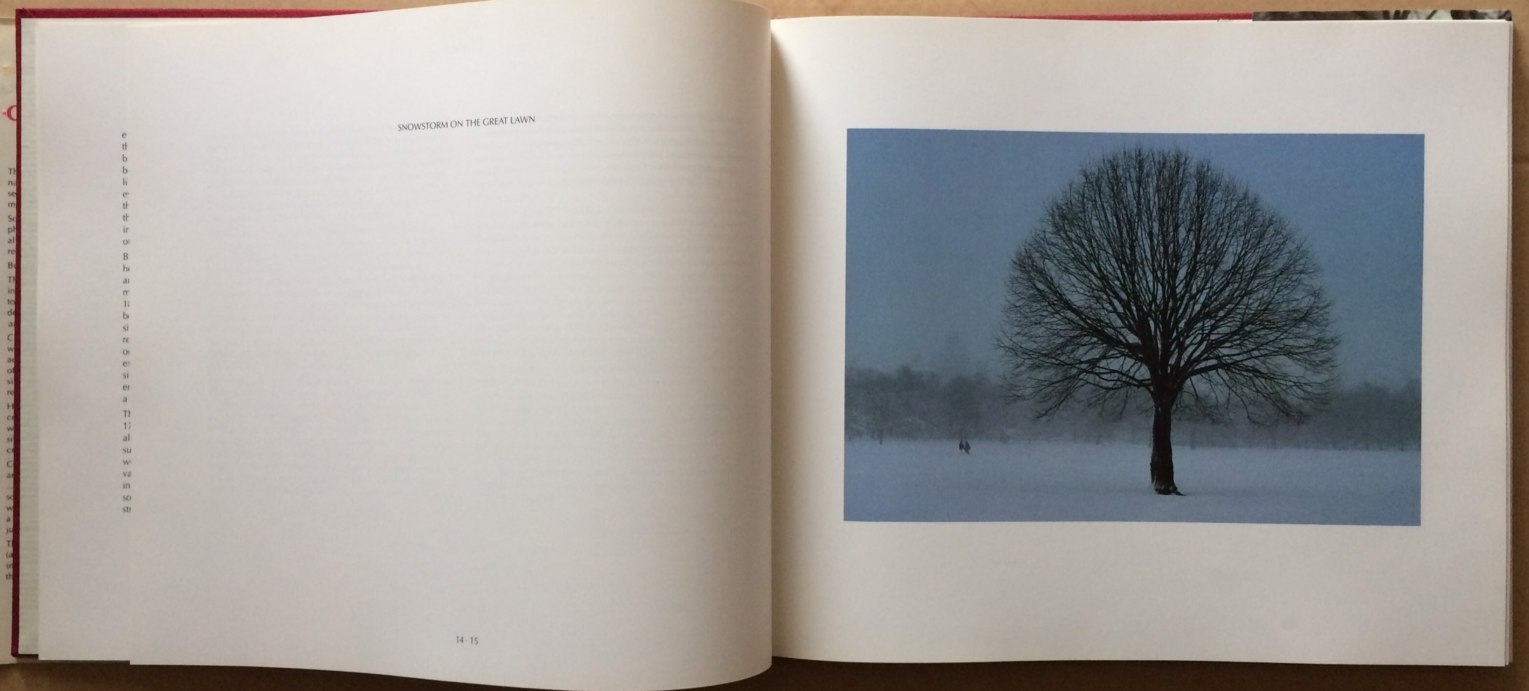 Image for Circle of Seasons:Central Park Celebrated - The Photographs of Sonja Bullaty and Angelo Lomeo