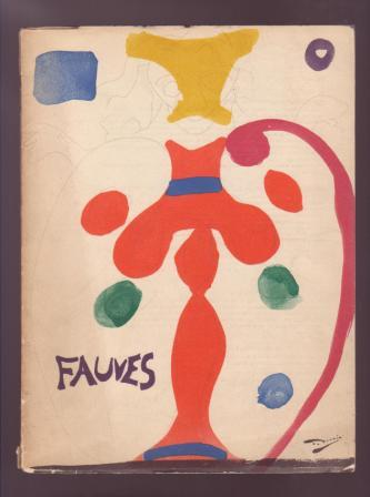 Image for les fauves