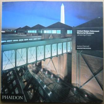 Image for United States Holocaust Memorial Museum/James Ingo Freed