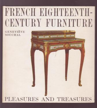 Image for French Eighteenth-Century Furniture