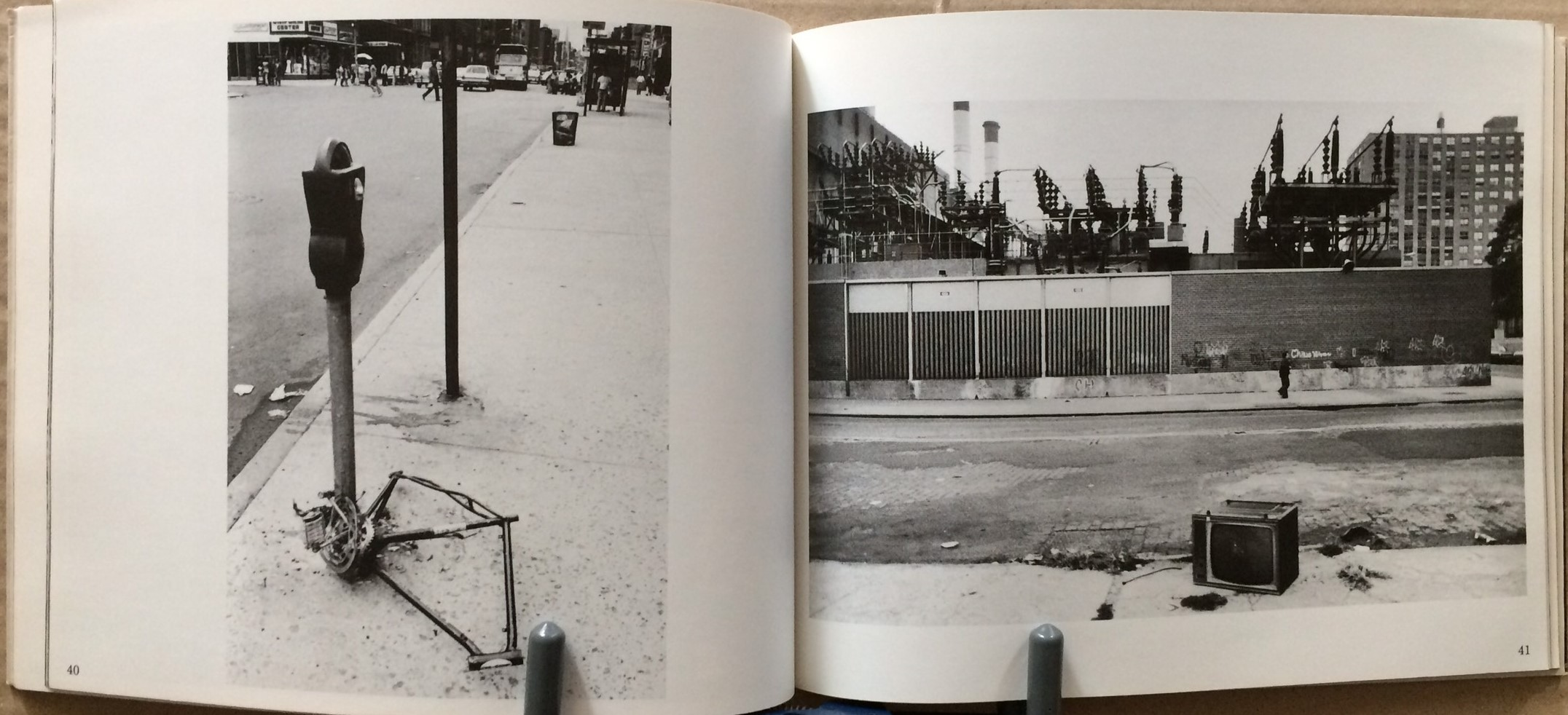 Image for 14th St. : Photographs by Sy Rubin & Larry Siegel