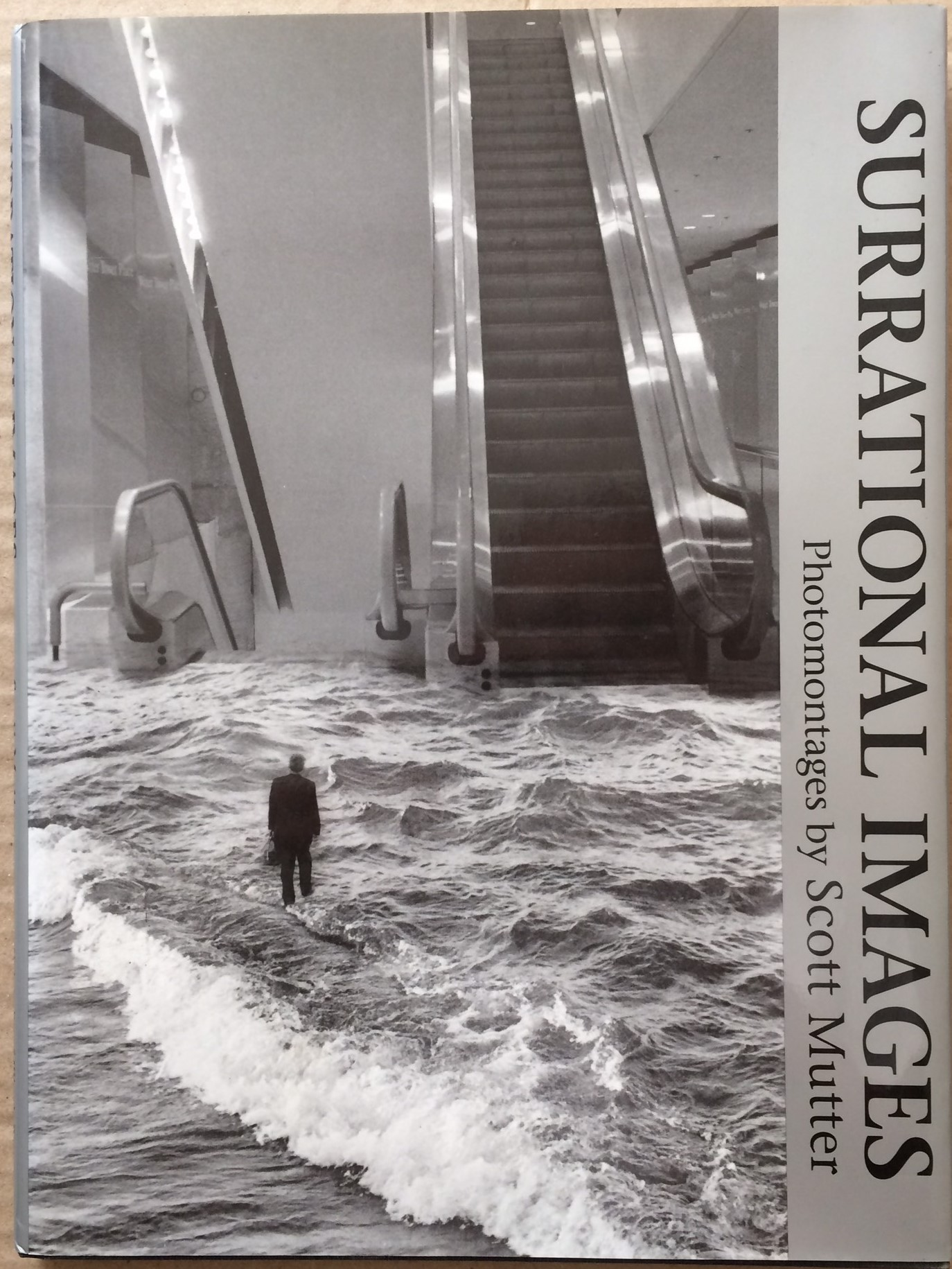 Image for Surrational Images : Photomontages by Scott Mutter