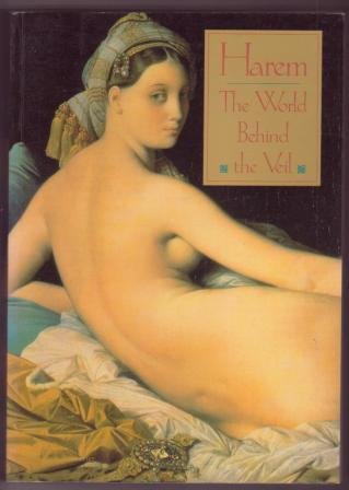 Image for Harem: The World Behind the Veil