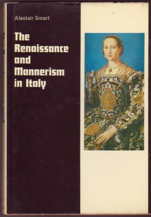 Image for The Renaissance and Mannerism in Italy