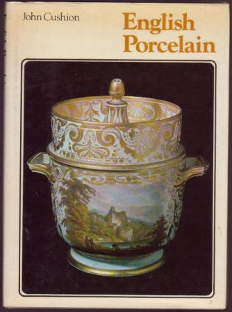 Image for English Porcelain