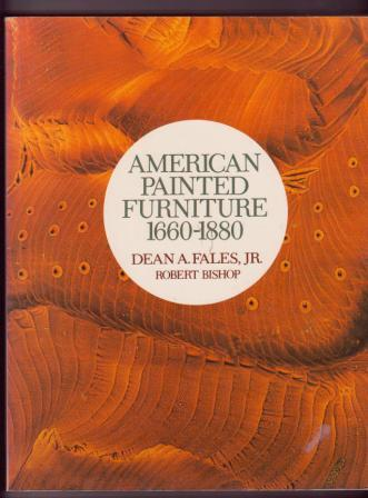 Image for American Painted Furniture 1660-1880