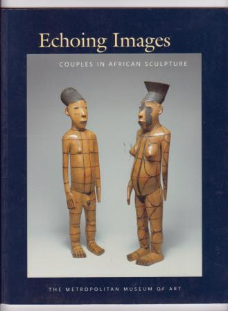 Image for Echoing Images: Couples in African Sculpture