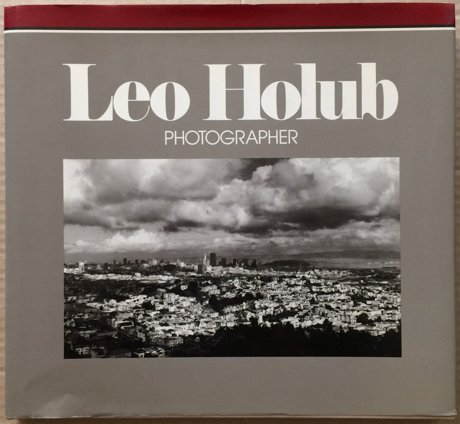 Image for Leo Holub, Photographer