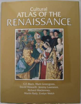 Image for Cultural Atlas of the Renaissance