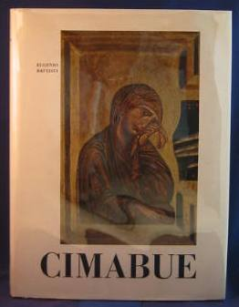 Image for Cimabue