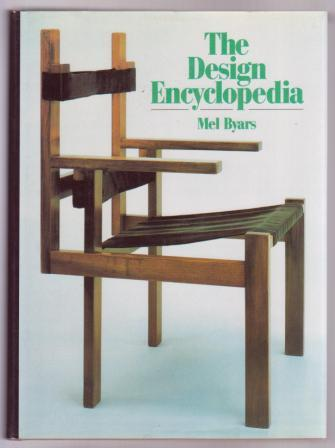 Image for The Design Encyclopedia