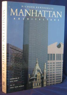 Image for Manhattan Architecture