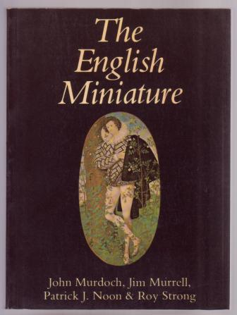 Image for The English Miniature