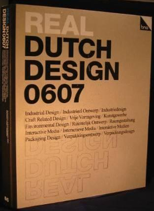 Image for Real Dutch Design 0607 - Vol. 2