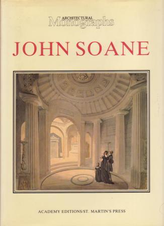 Image for John Soane