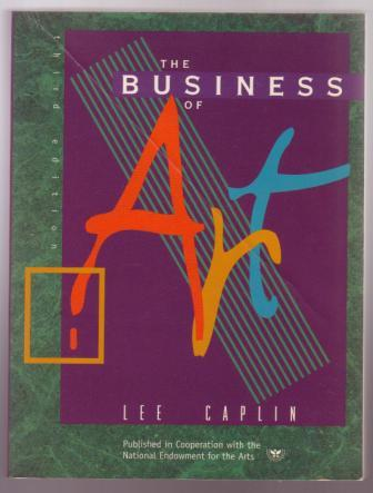 Image for The Business of Art