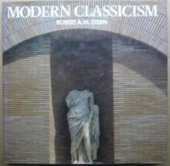 Image for Modern Classicism