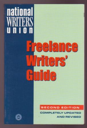 Image for Freelance Writers' Guide - Second Edition