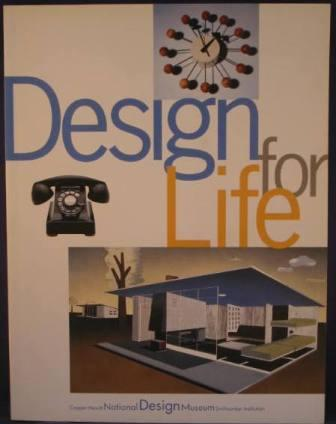 Image for Design for Life