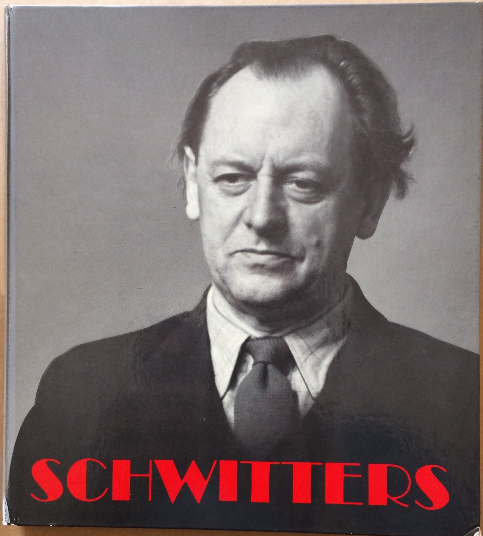 Image for Kurt Schwitters