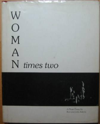 Image for Woman times two: A Photo Essay