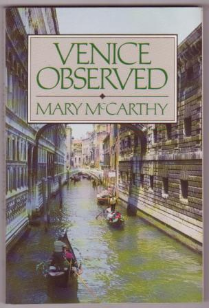 Image for Venice Observed