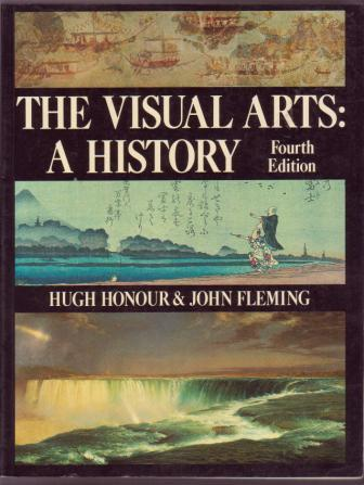 Image for The Visual Arts: A History - Fourth Edition