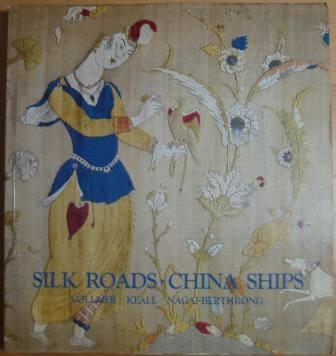 Image for Silk Roads - China Ships