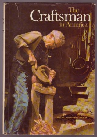 Image for The Craftsman in America
