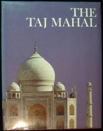 Image for The Taj Mahal