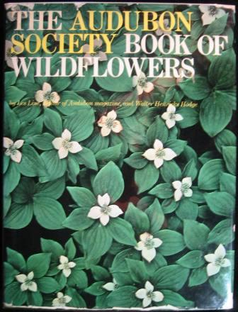 Image for The Audubon Society Book of Wildflowers