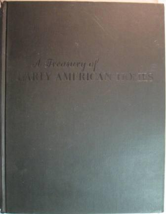 Image for A Treasury of Early American Homes