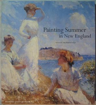 Image for Painting Summer in New England